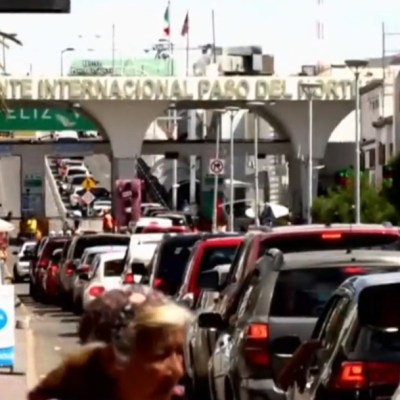 Ciudad Juárez, en crisis por arribo de migrantes