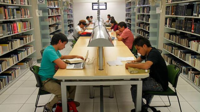¿Cuáles son las carreras más solicitadas entre los jóvenes universitarios?.