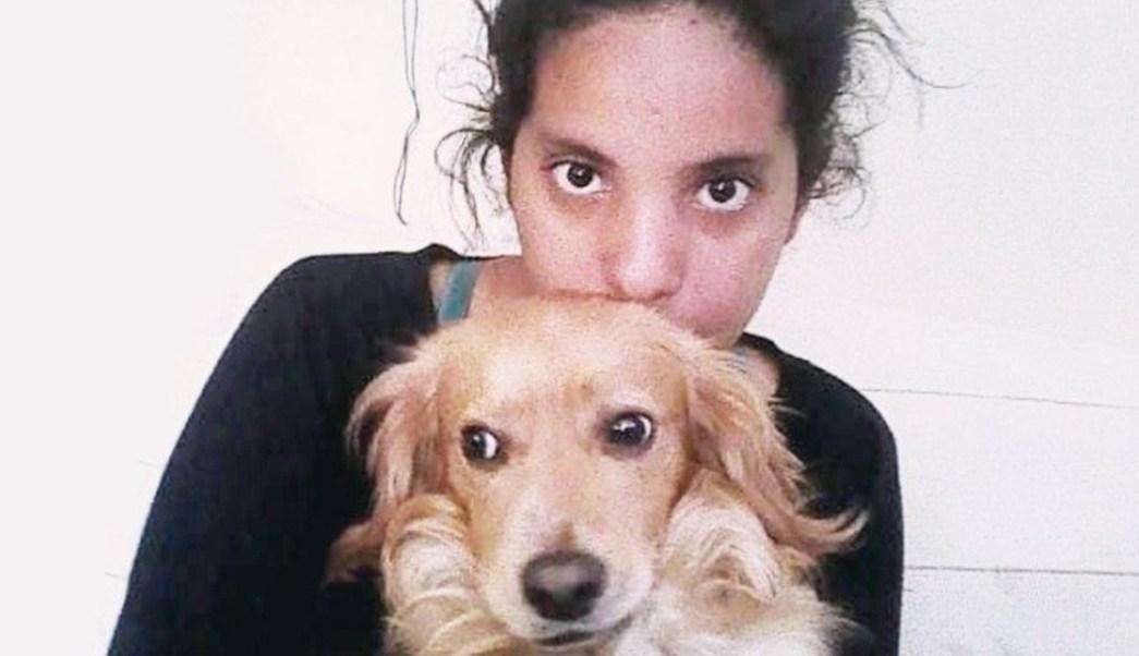 Foto: Daniela Ramírez, desapareció desde el 19 de mayo cuando presuntamente fue raptada por un taxista, 11 julio 2019