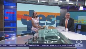 Despierta, con Loret de Mola: Programa del 15 de julio del 2019