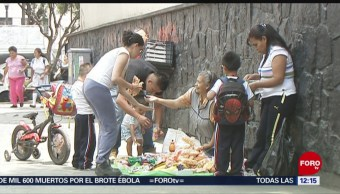 Diarrea, segunda causa de muerte en niños mexicanos
