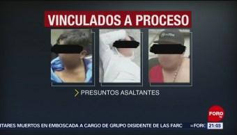 FOTO: Difunden video de persecución policiaca en Ciudad de México, 14 Julio 2019