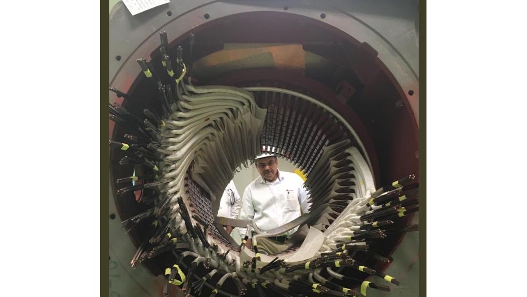 Octavio Romero, director general de Pemex