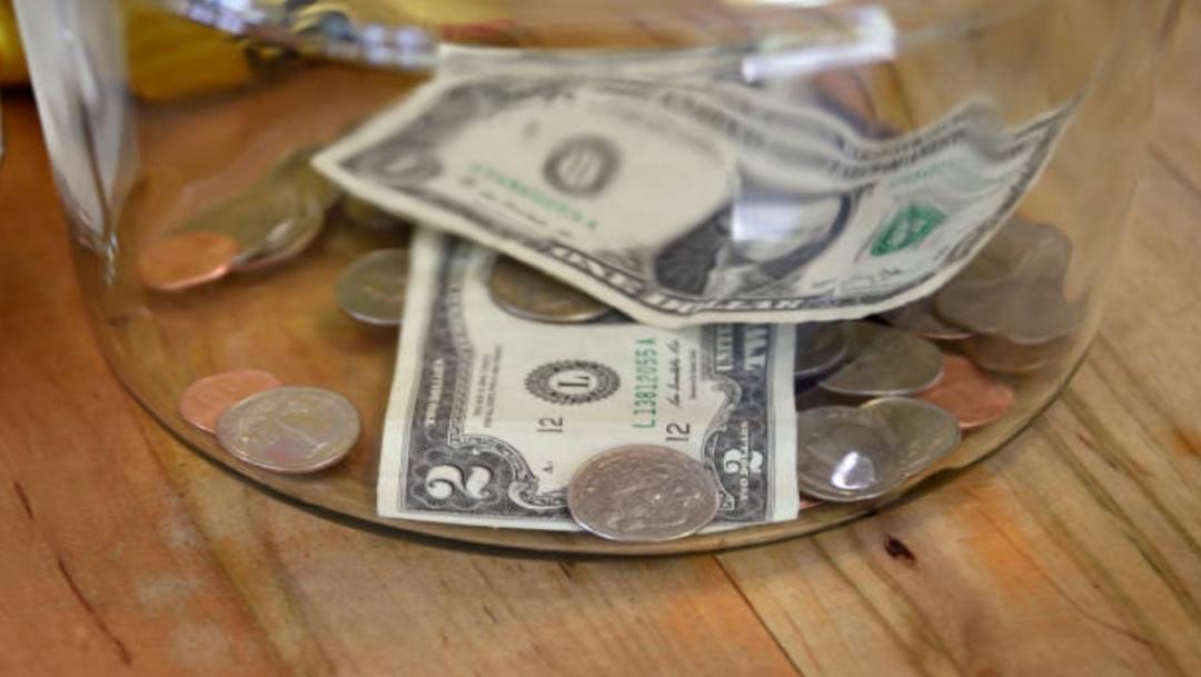Foto Dólar, en mínimo de cinco días antes de datos de inflación EU 11 julio 2019