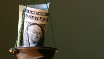 El Dólar se fortalece en el mercado mundial