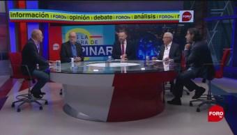 Foto: Nivel Aprobación Amlo 7 Meses Triunfo Electoral 4 Julio 2019