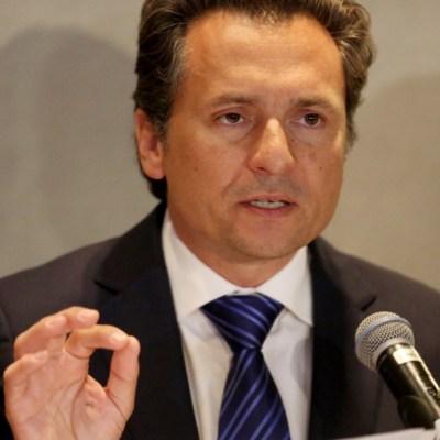 AMLO: Se apoya a la Fiscalía en investigación contra Lozoya