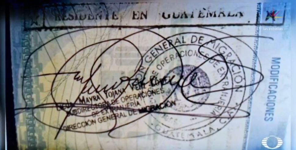 Foto Migrantes pagan hasta 25 mil dólares por documentos falsos 4 julio 2019