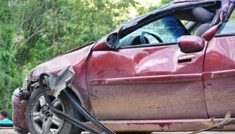 Foto Destroza Auto Infidelidad 16 Julio 2019