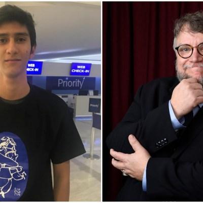Estudiantes mexicanos apoyados por Guillermo del Toro ganan medallas en Olimpiada de Matemáticas