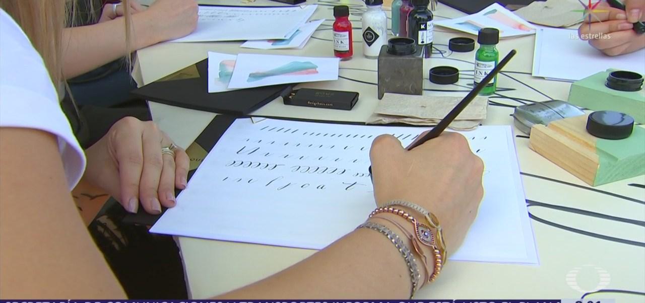 Escribir a mano aumenta capacidad para retener información