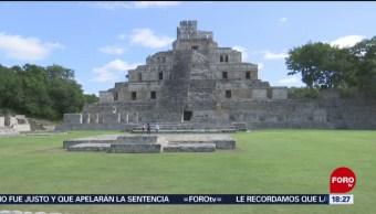 Especialistas buscan proteger zonas arqueológicas en Campeche