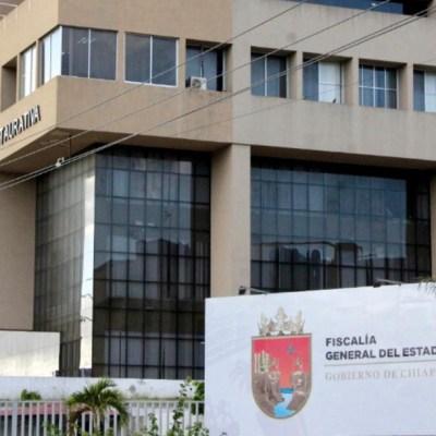 Roban 800 mil pesos de programas federales en Chiapas