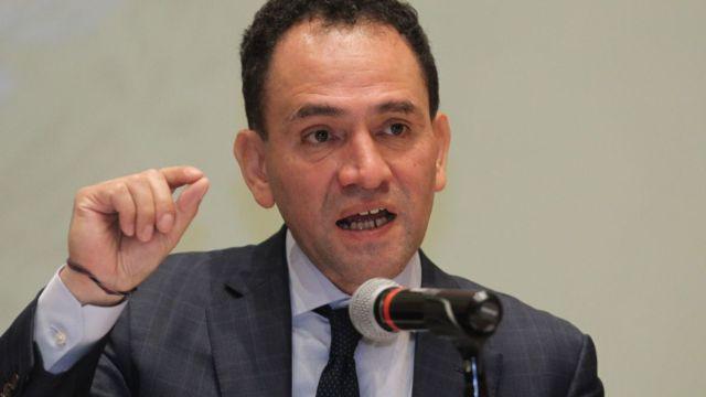 Sector privado participará en obras públicas: SHCP