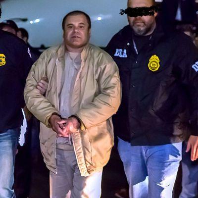 Abogado del 'Chapo' envía carta a Trump, dice que fue extraditado ilegalmente