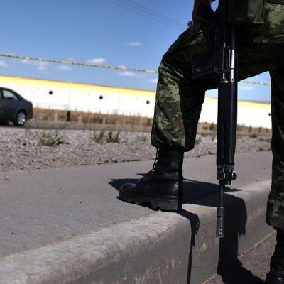 Enfrentamiento entre grupos antagónicos deja dos muertos en Chihuahua