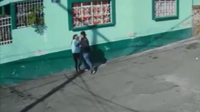Foto: Los hechos ocurrieron el pasado 28 de julio en calles de la alcaldía Xochimilco, en la Ciudad de México. FOROtv