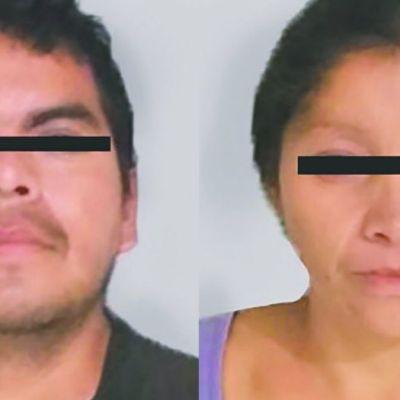 'Monstruos de Ecatepec' acumulan sentencia de 287 años de prisión