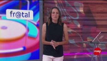 FOTO: Fractal: Programa del sábado 20 de julio de 2019, 20 Julio 2019