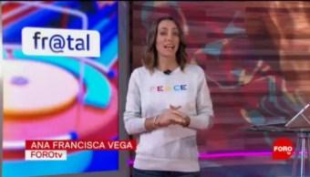 FOTO: Fractal: Programa del sábado 6 de julio de 2019, 6 Julio 2019