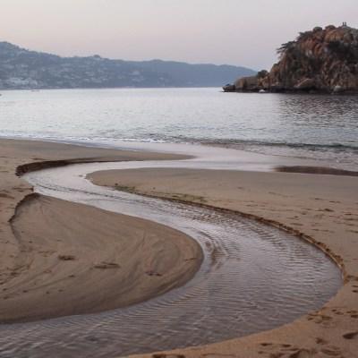 ¡Toma tus precauciones! Estas son las 10 playas más contaminadas de México