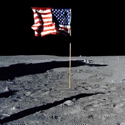 Fotos: Así fue la llegada del hombre a la Luna hace 50 años