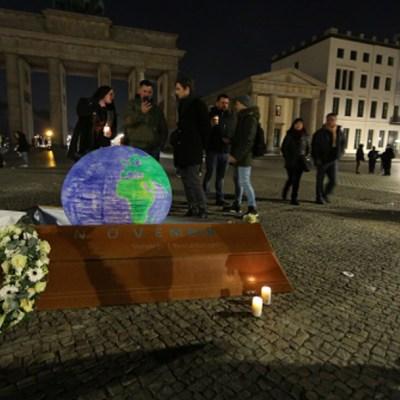 ONU alerta por aumento de desastres por cambio climático