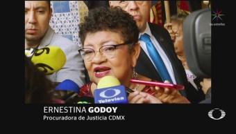 Foto: Investigación Caso Leonardo Avendaño 1 Julio 2019