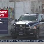 Foto: Guardia Nacional disminuirá violencia en Chihuahua