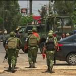Foto: Guardia Nacional CDMX 5 Julio 2019