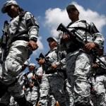 Guardia Nacional mantendrá estrategia de vigilancia por cuadrantes: Orta