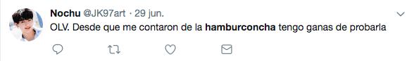 Foto Hamburguesa de concha se vuelve viral y divide opiniones 1 julio 2019