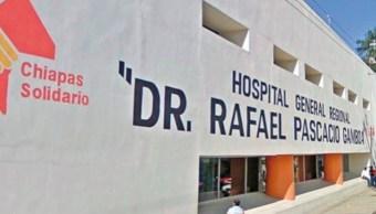 Foto:AMLO visitará este fin de semana hospitales y unidades médicas en zonas marginadas de Chiapas, 5 julio 2019