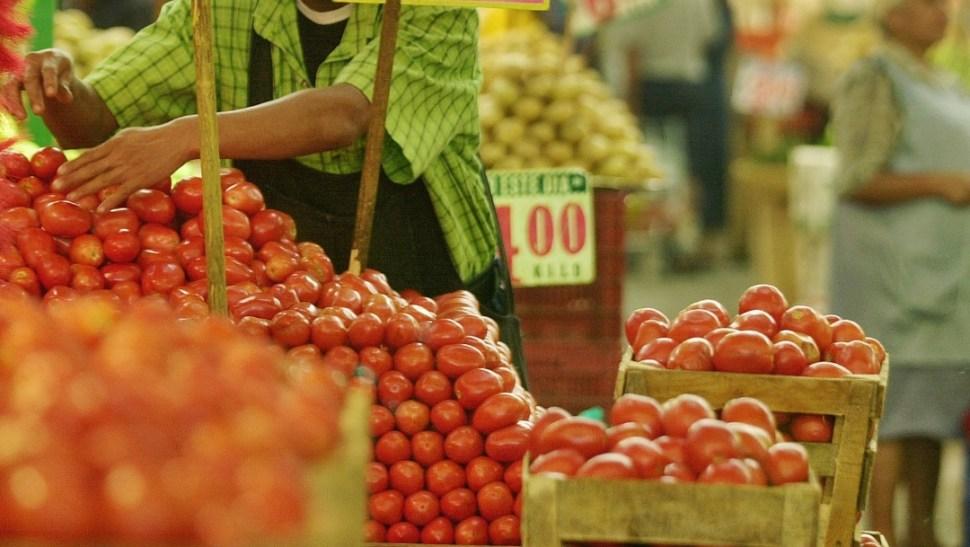 FOTO Inflación se desacelera a 3.95 por ciento anual en junio (AP 2003 cdmx)