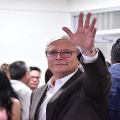 'Intentona' de fraude electoral, ampliar mandato del gobernador de Baja California: INE