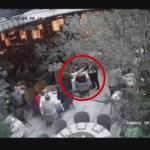 Foto: Investigan Mujer Acompañaba Israelíes Artz Pedregal 30 Julio 2019