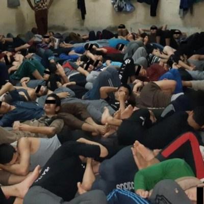 Irak: Denuncia HRW condiciones degradantes de presos en cárceles