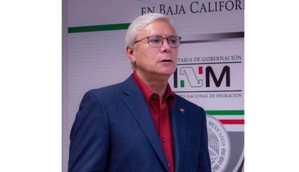 Jaime Bonilla se deslinda de ampliación de mandato en Baja California