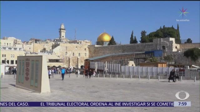 Jerusalén, un mismo corazón para tres grandes religiones