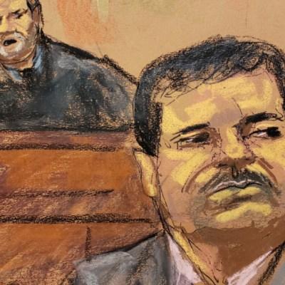 Grave problema de salud del Chapo preocupa a su abogada
