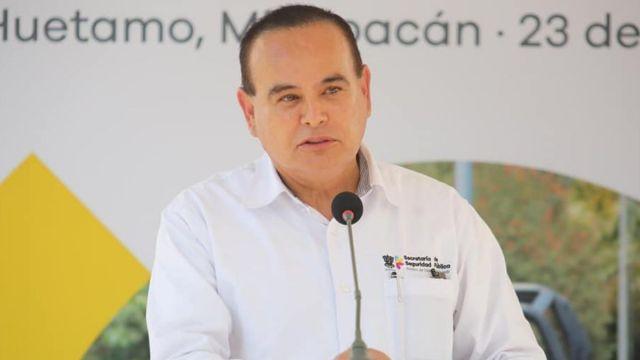 José Martín Godoy Castro