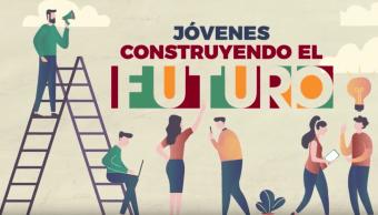 Jóvenes Construyendo Futuro 19 Julio 2019