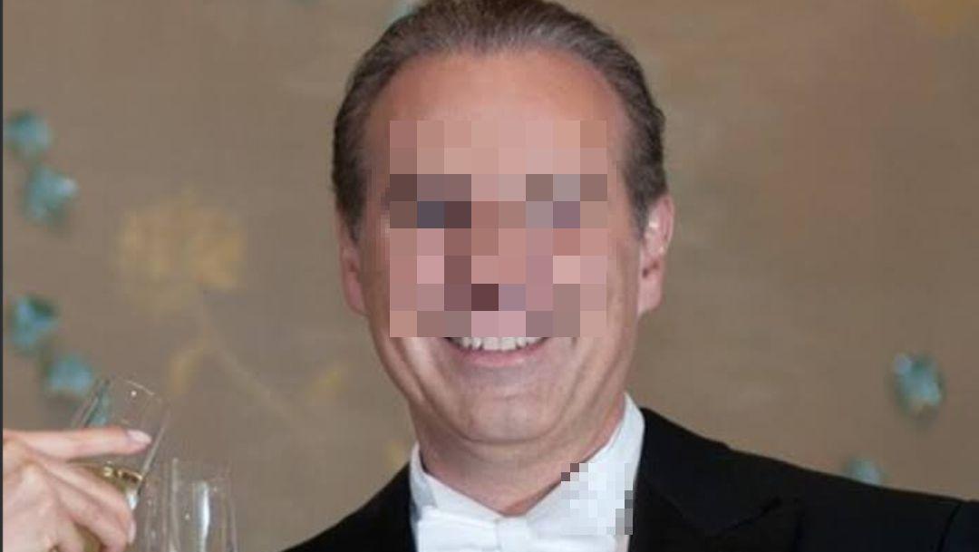Juan Collado fue detenido el 9 de julio