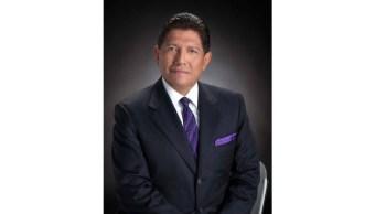 Juan Osorio productor de televisión