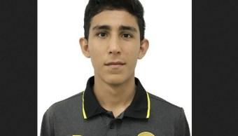 el futbolista Mirsha Francisco Herrera Gastélum fue asesinado en Sinaloa