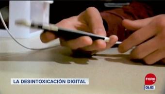 La desintoxicación digital