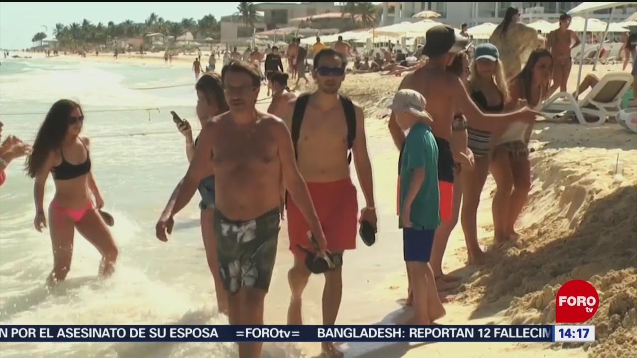 Foto: Importancia Vacaciones