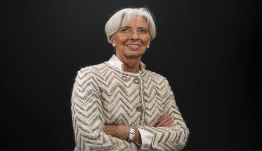 Foto Lagarde dimite formalmente del FMI el 12 de septiembre 16 julio 2019