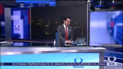 Las noticias, con Danielle Dithurbide: Programa completo del 30 de julio del 2019