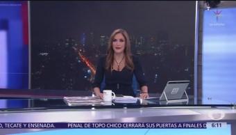 Las noticias, con Danielle Dithurbide: Programa del 12 de julio del 2019